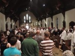 Eucharistic Festival of the Diocese of Fond du Lac