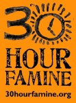 30 Hour Famine with web