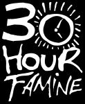 The 30 Hour Famine