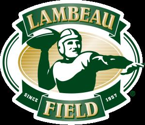 lambeau field logo