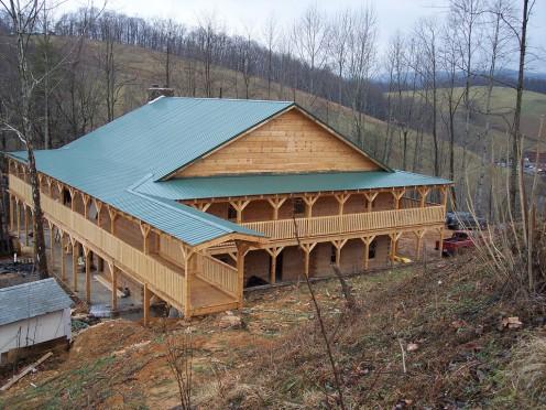 Appalachia - Jonesville Center
