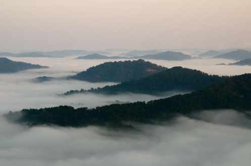 Appalchia - Smokey Mountains